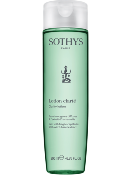 Cleansing Lotion – Clarity